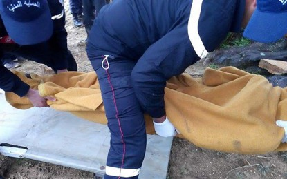 Aïn Draham : Découverte d'un corps en décomposition