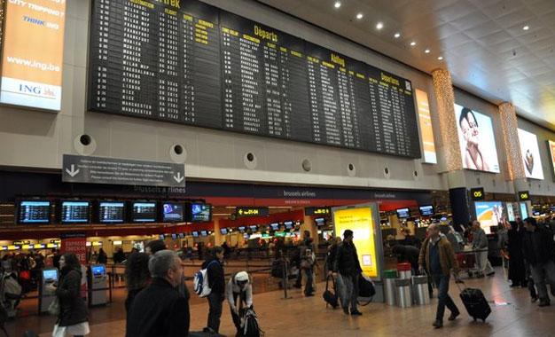 Hotel Aeroport Bruxelles Zaventem