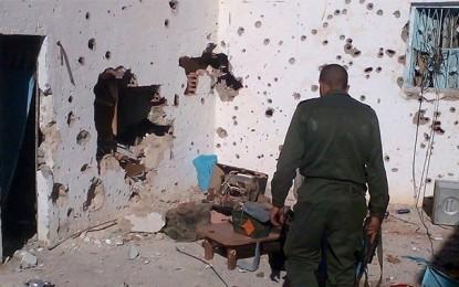 Attaque de Ben Guerdane : Carthage finance la reconstruction des 2 maisons endommagées