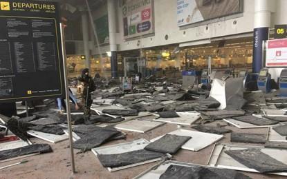 La Tunisie condamne avec fermeté les attentats à Bruxelles