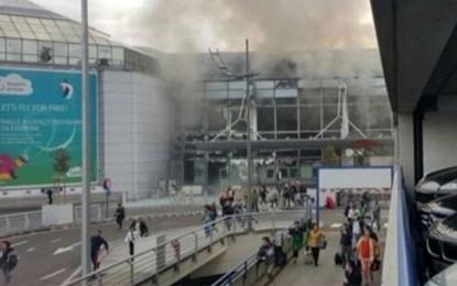 Bruxelles meurtrie, et c'est l'Europe qui est visée au coeur