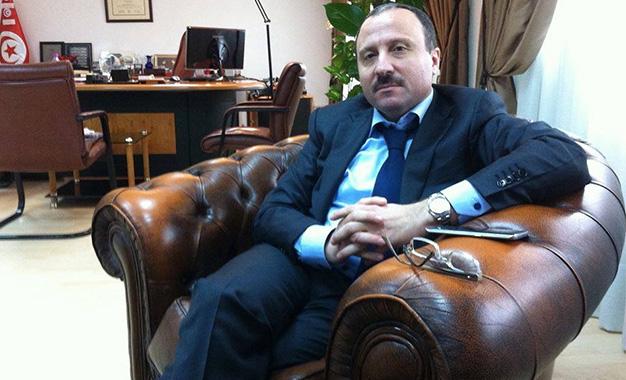 Bassem-Loukil