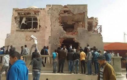 Terrorisme : Mohamed Al-Kardi balancé par sa belle-soeur
