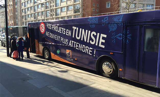 rencontres tunisiens france