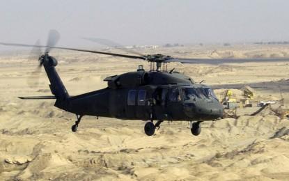 Caïd Essebsi confirme le retard dans la livraison des Black Hawk