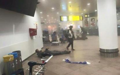 Bruxelles : Ons Farjallah n'a pas été blessée dans l'attaque terroriste