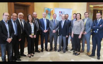 Mehdi Ben Abdallah nouveau président du TBCC