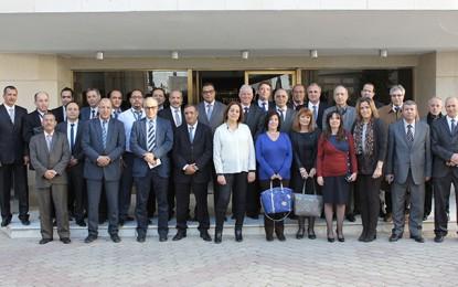 Tunisair réunit ses chefs d'escales et met le cap sur la qualité des services