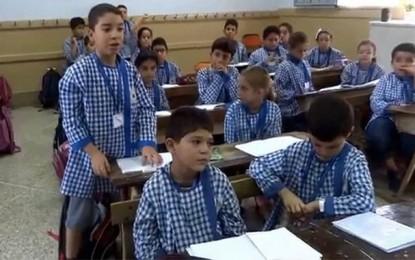 Education : Bouebdelli ouvre une école primaire à La Marsa