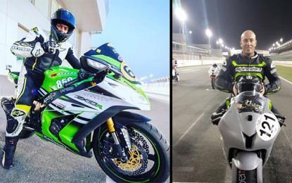 Décès du motard tunisien Taoufik Gattouchi au rallye du Qatar