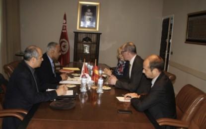 Peter Stein: «Le tourisme tunisien a les atouts pour rebondir»