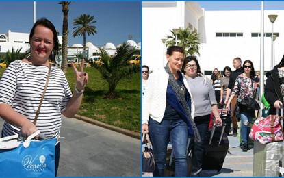 Tourisme : Plus de 400 agents de voyage russes à Djerba