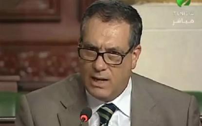 Chaouachi: «Si le projet de LF 2017n'est pas adopté, Chahed devrait démissionner»