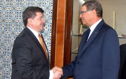 Guy Rider : «La Tunisie doit faire face à l'emploi précaire et informel»