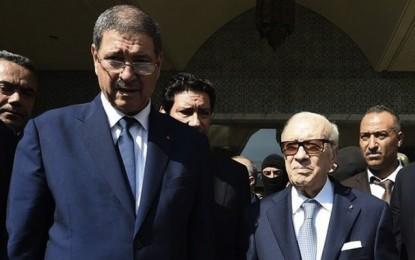 Béji Caïd Essebsi et le jeu de dupes ?