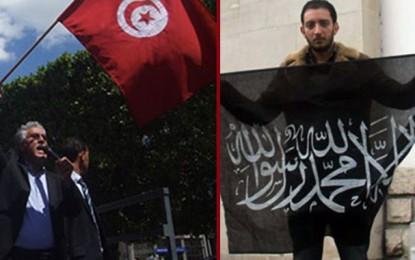 Diffamation: Hamma Hammami gagne son procès contre Yassine Ayari