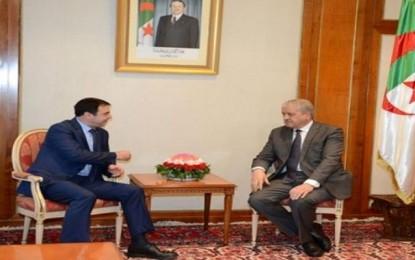Tunis et l'Alger renforcent la coopération sécuritaire aux frontalières