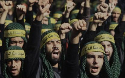N'oublions pas la face odieuse du Hezbollah !