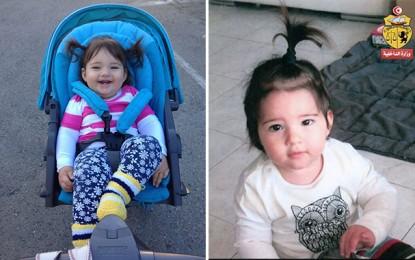 L'enfant Janna Landolsi aurait été enlevée par son père