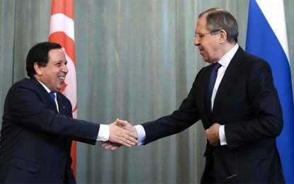 La Tunisie intéressée par l'expérience russe en matière de lutte antiterroriste