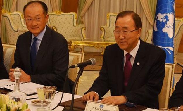 Jim-Yong-Kim-et-Ban-Ki-Moon