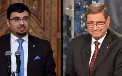 Essid versus Chouket: Les deux paroles du gouvernement