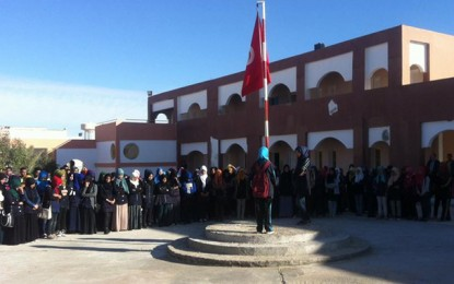 Ben Guerdane : Rassemblement à la mémoire de Lassaad Al-Jari