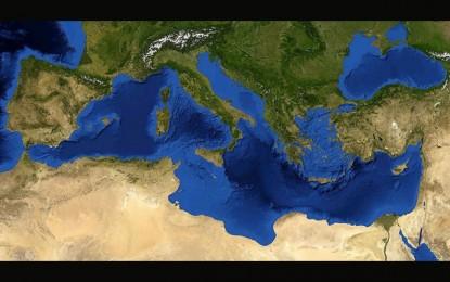 Méditerranée : La mer comme espace de partage et de solidarité