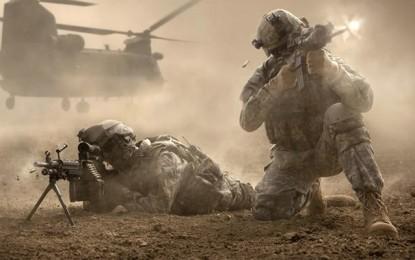 Des forces spéciales britanniques à Ben Guerdane