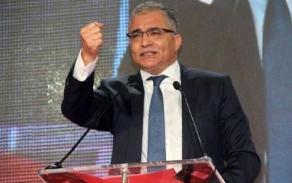 Mohsen Marzouk juge inacceptable la campagne contre Abderrahmane Haj Ali