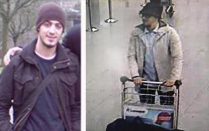 Bruxelles : Arrestation du présumé terroriste Najim Laachraoui