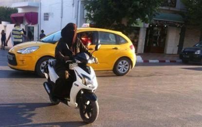 93% des Tunisiens opposés au port du niqab dans les lieux publics