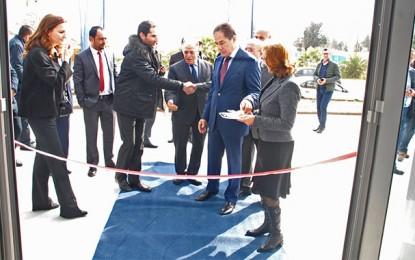 Une nouvelle agence Peugeot à Manouba