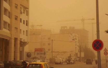 Sfax : Décès d'un homme dans l'effondrement d'un mur