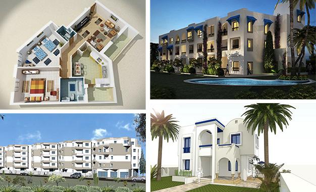 investissement immobilier tunisie
