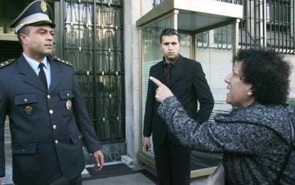 Radhia Nasraoui : «Je n'ai pas besoin de titre pour militer»