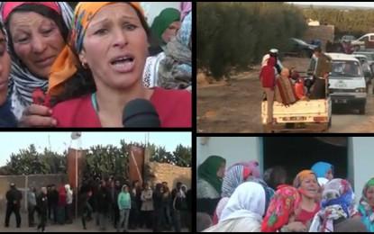 Mahdia : L'enfant berger a été violé puis tué, son assassin écroué