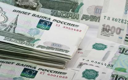 Les transactions entre la Tunisie et la Russie pourront se faire en rouble