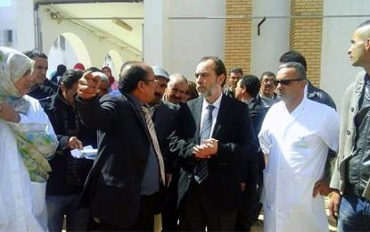Santé : Démission du directeur de l'hôpital régional de Zarzis