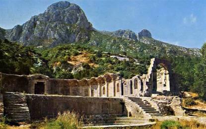 Zaghouan : Le Temple des Eaux bientôt sur la liste Patrimoine mondial