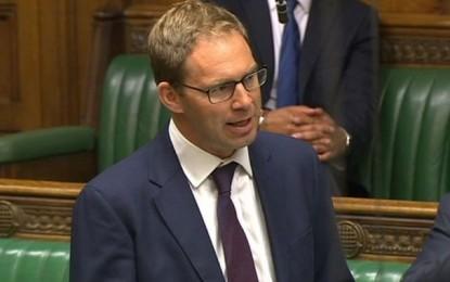 Tobias Ellwood: « Le Royaume-Uni se tiendra toujours aux côtés de la Tunisie »