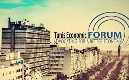 Tunisia Economic Forum évalue les politiques publiques