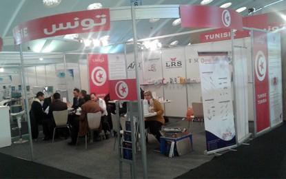 Des entreprises tunisiennes aux salons Medical Expo et OIC Health à Casablanca