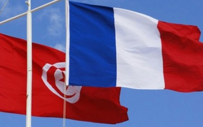 La France condamne l'acte terroriste de Tataouine