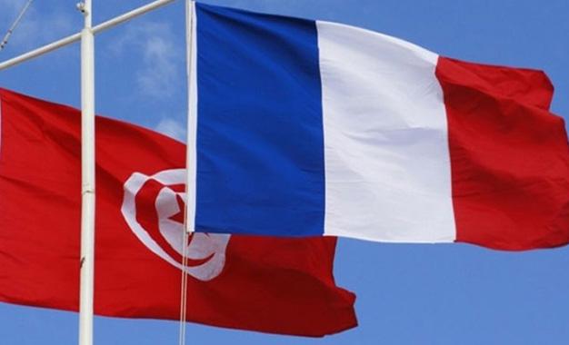 Tunisie -France