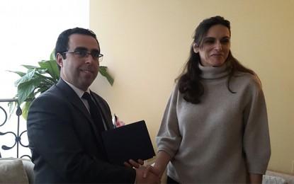 Tunisie Telecom consolide son partenariat avec SOS Villages Enfants