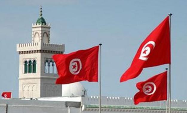 Tunisie mosquée