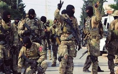 Ben Guerdane : Un 43e terroriste abattu
