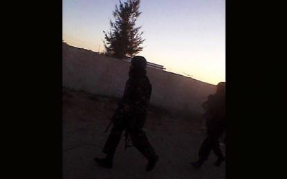 Ben Guerdane: Affrontement avec un groupe armé entré de Libye (Vidéo)