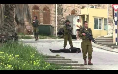 L'Onu dénonce l'exécution d'un adolescent palestinien en Cisjordanie